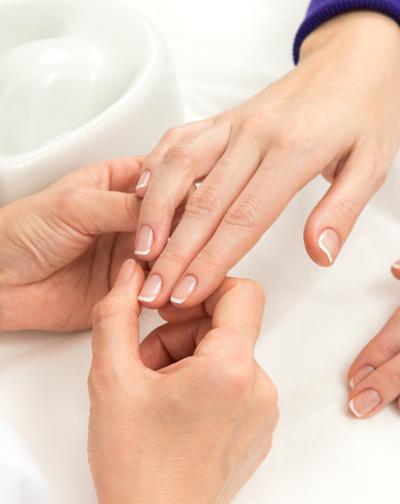 manicure siedlce